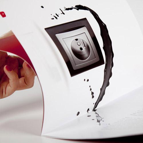 Katalog produktów elektroinstalacyjnych