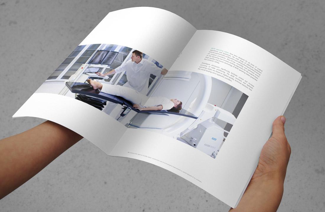 Katalog - stoły operacyjne