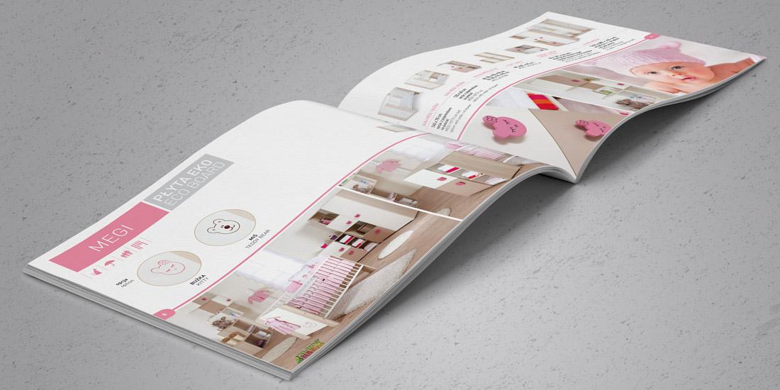 Katalog mebli dziecięcych