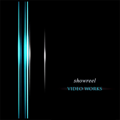 Showreel - film reklamowy