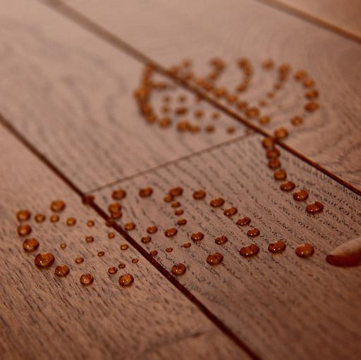 Podłoga drewniana o niezwykłej trwałości