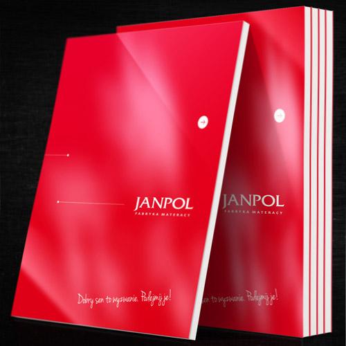 Katalog produktów - materace