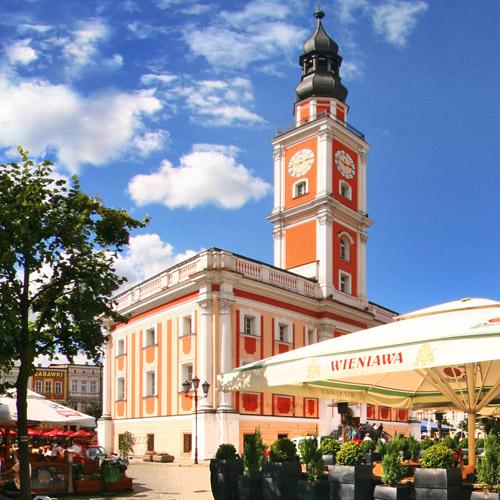 Wieniawa - Rynek Leszno