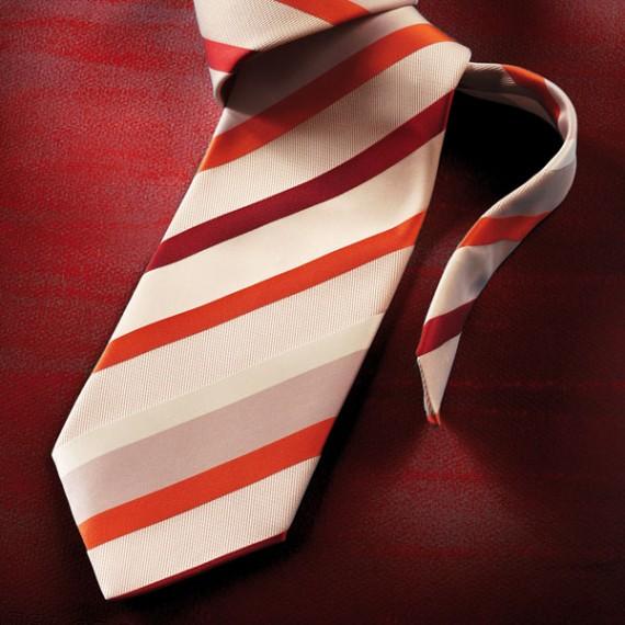 Krawaty - fotografia reklamowa