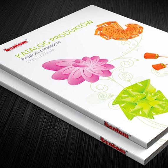 Katalog - plastikowe artykuły AGD