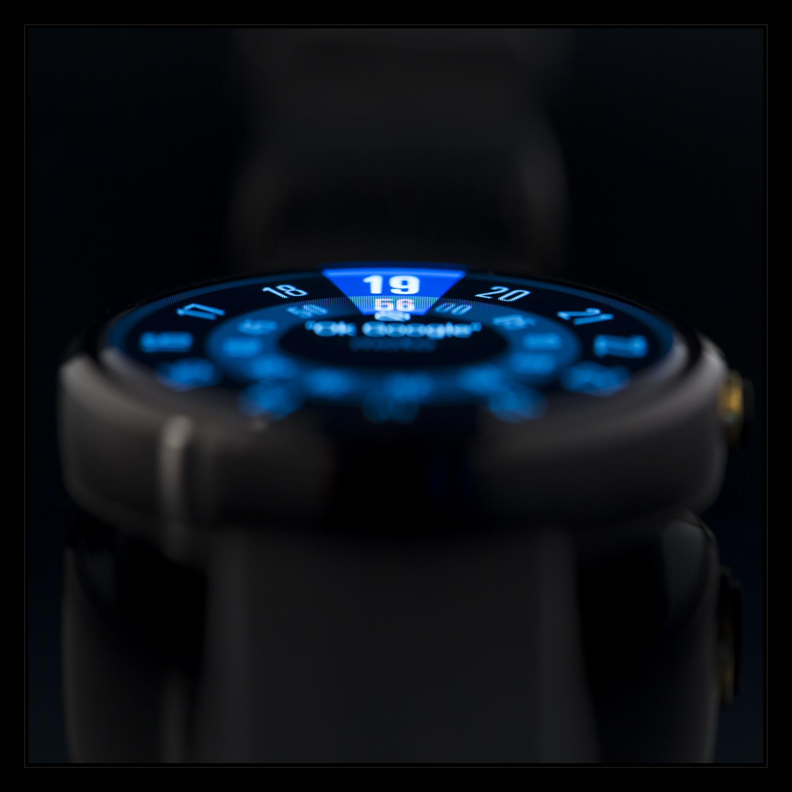 Moto360 smartwatch