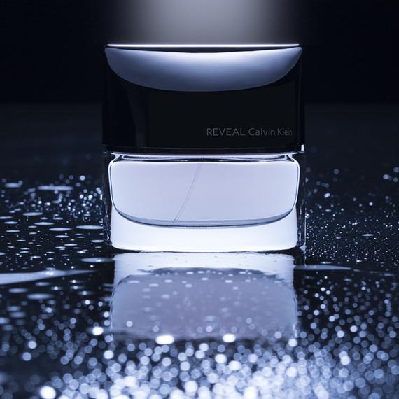 Perfumy - zdjęcie wizerunkowe (imagowe)