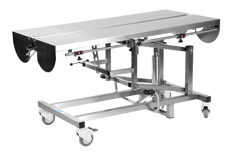 Stół medyczny