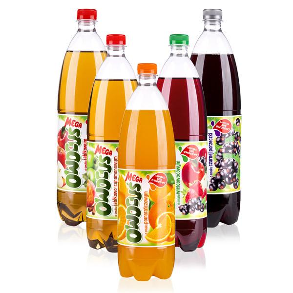 Napoje owocowe