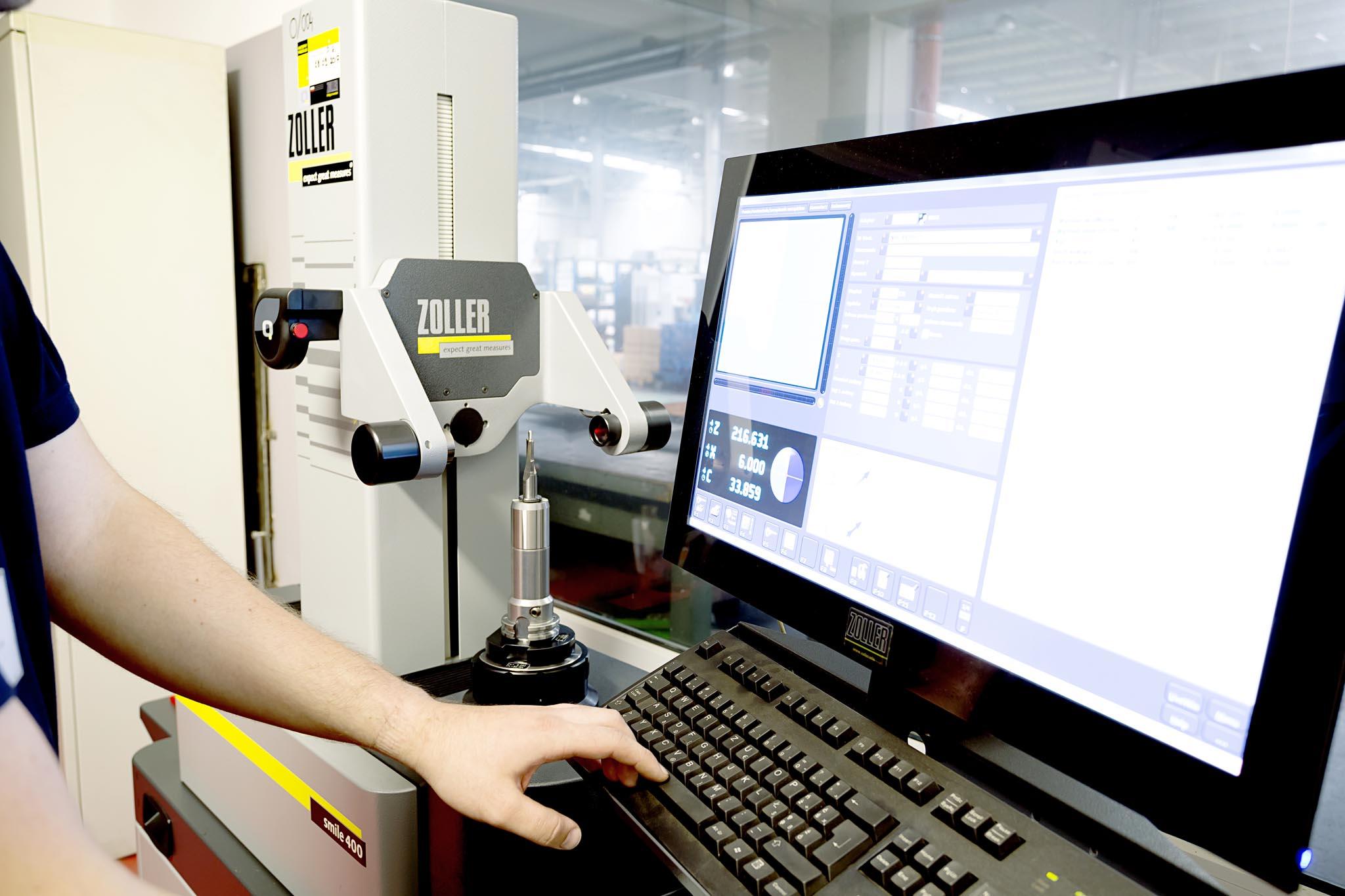 fotografia przemysłowa obszar produkcji